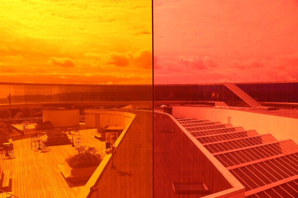 aRoS Museum Rainbow Panorama